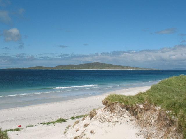 The best beach in Britain?