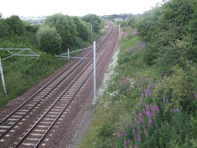 Glasgow main line