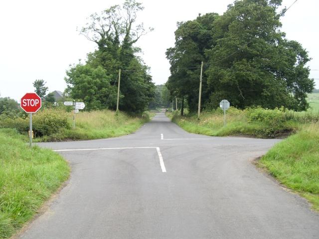 Seneschalstown Crossroads