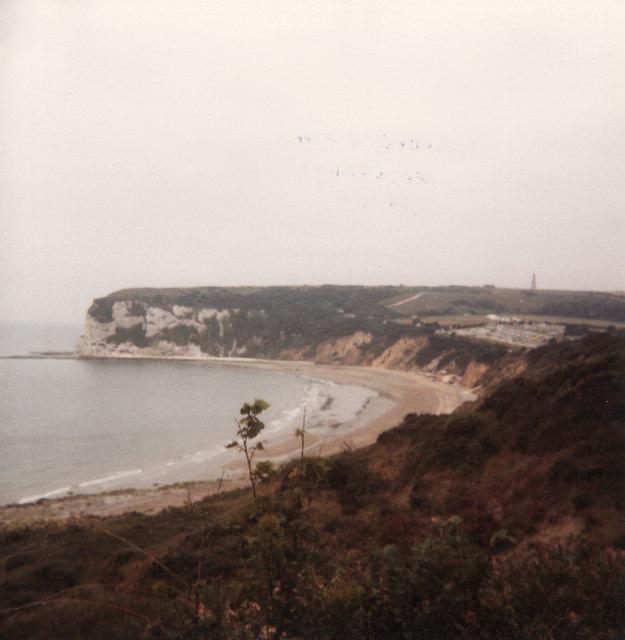 Culver Cliff