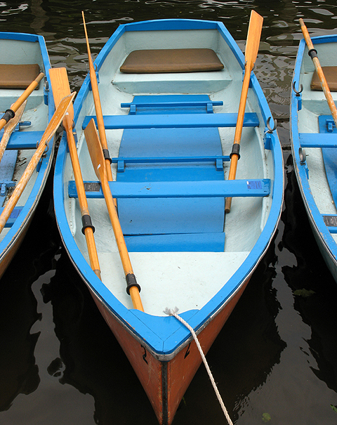 Boats for Hire: Henley-On-Thames