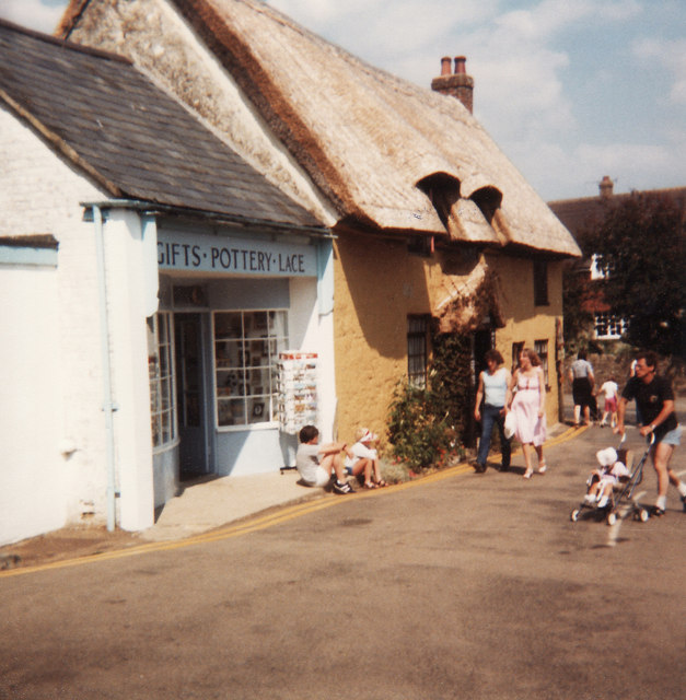 Toy Museum, Godshill