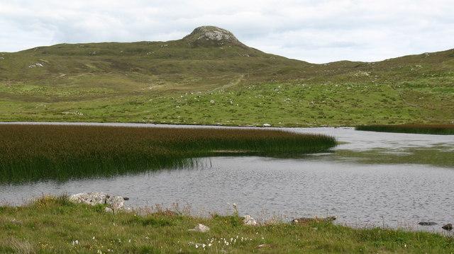 Loch Aonghais