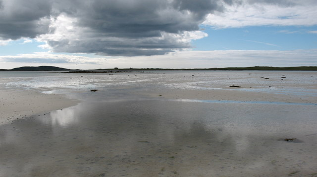 Traigh Bhalaigh [Vallay Beach]