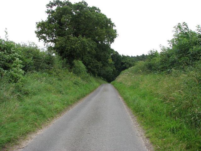 Corpusty Road
