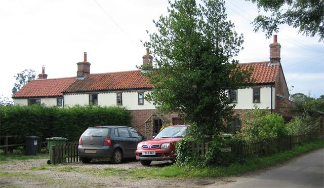 Sustead Lane Cottages