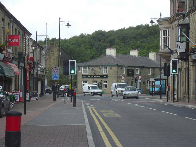 Waterfoot Centre