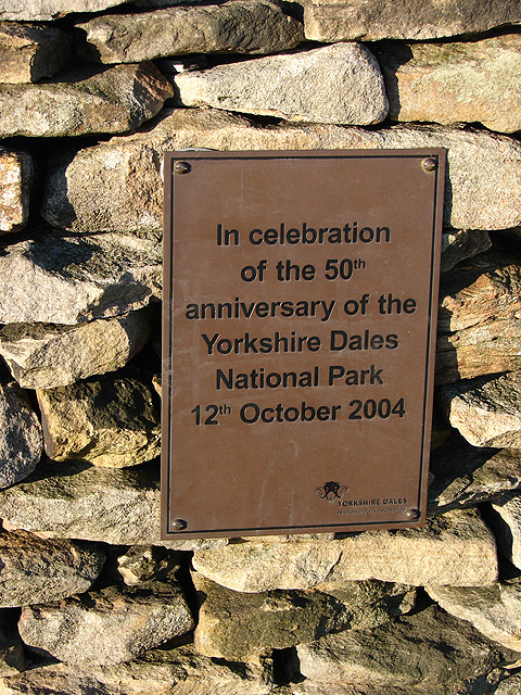 Yorkshire Dales National Park - 50th Anniversary