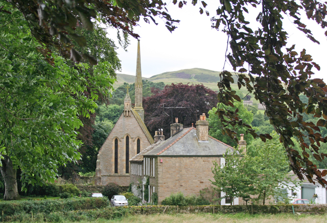 Church of the Holy Paraclete, Kirkhaugh