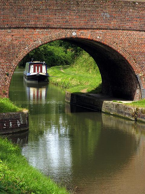 Horton Bridge