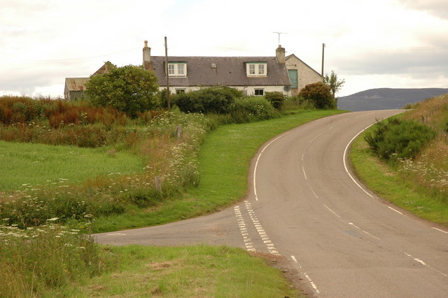 Kindrummond Farm