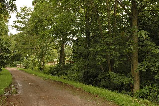 Kinchyle Farm