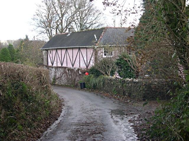 Westland Cottage
