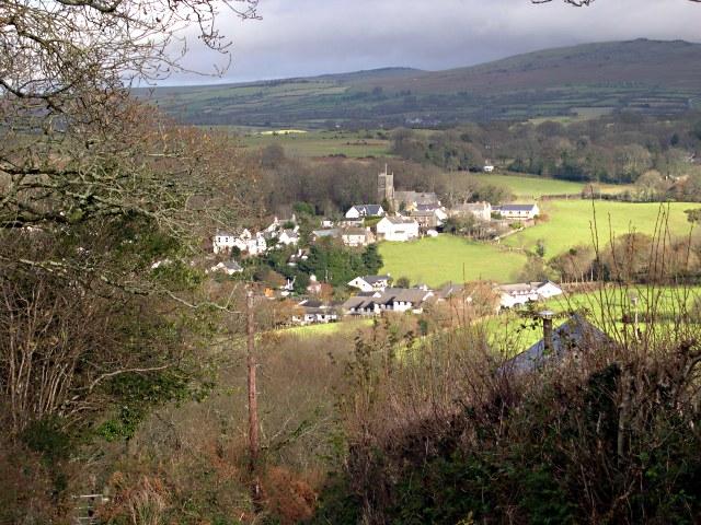 Whitchurch Village