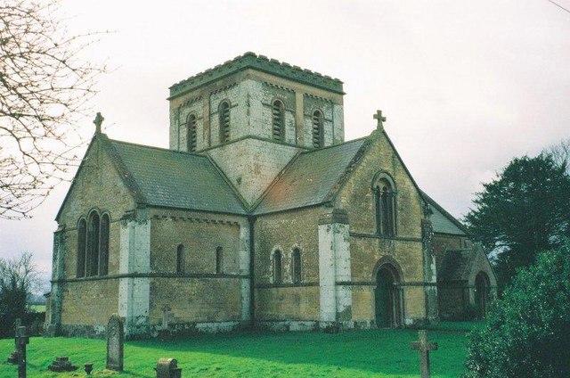 East Stour: Christ Church