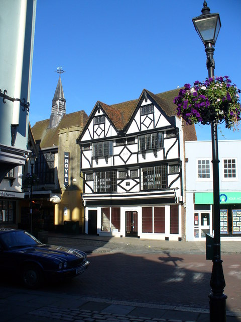 Faversham Marketplace