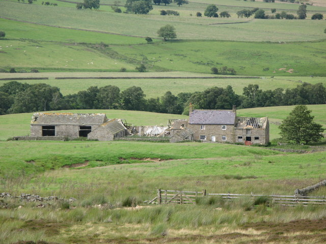Low Hope Farm