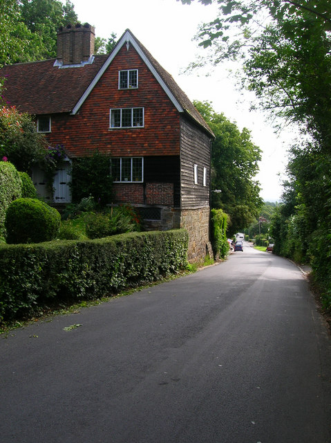 Fletching Street, Mayfield