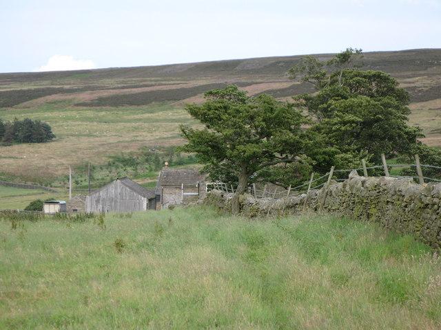 Buckshott Farm