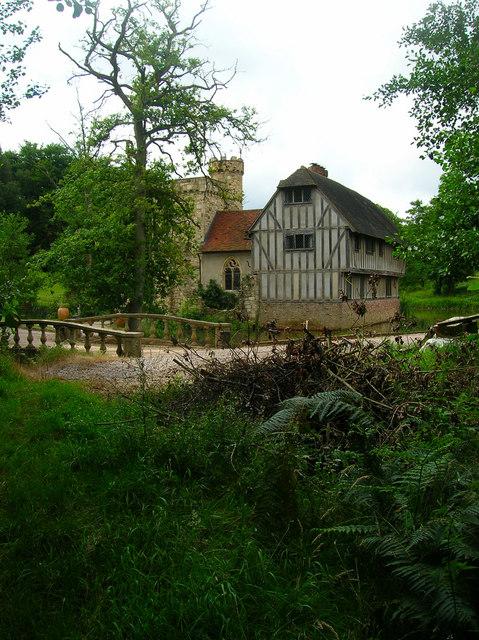 Braylsham  Castle