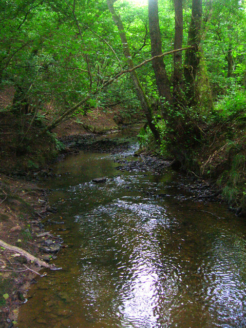 River Dudwell