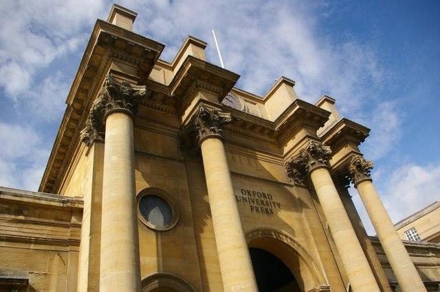 Oxford University Press building