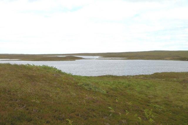The Many Lochs