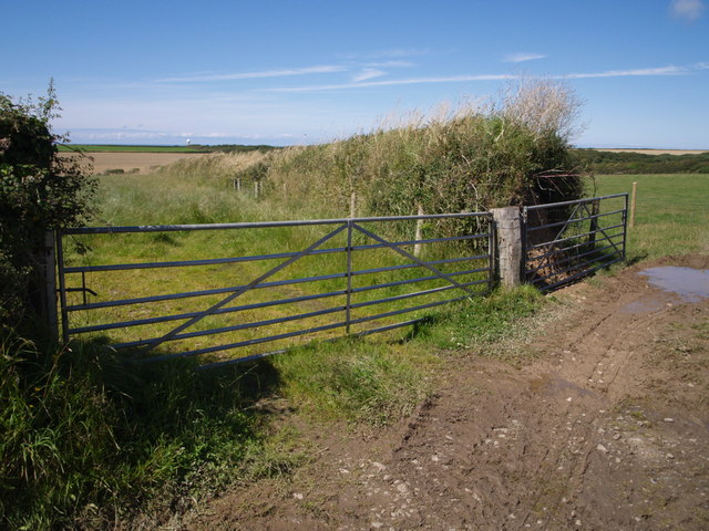 Gateways at Berry Cross