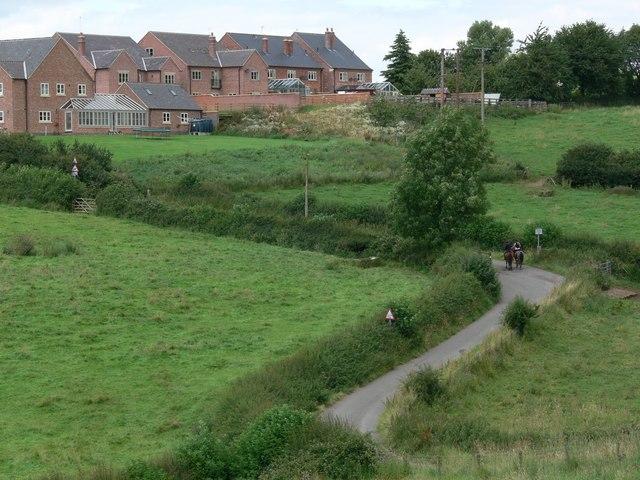 Horse Hill, Goadby