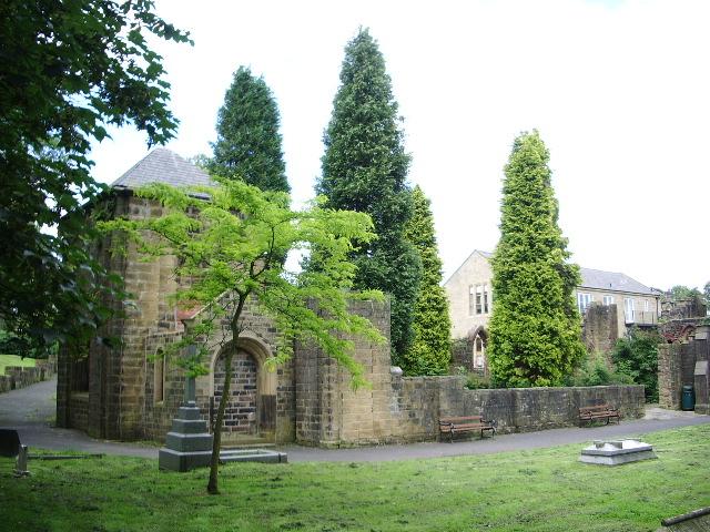 St Thomas Church, Barrowford