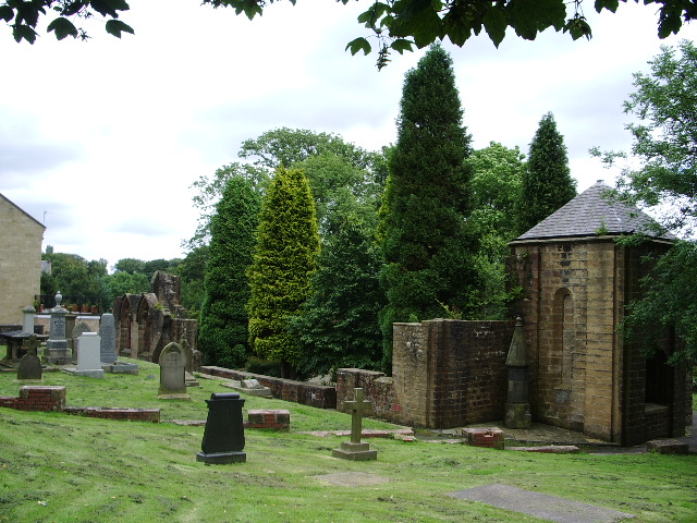 St Thomas Church, Barrowford