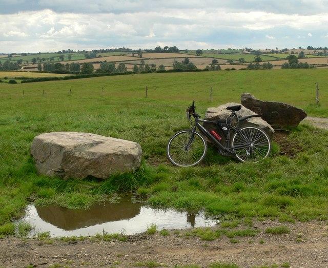 Roman Road Rocks