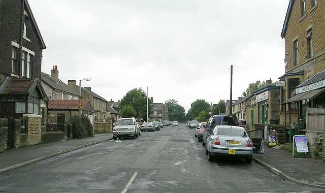 Moor Park Drive