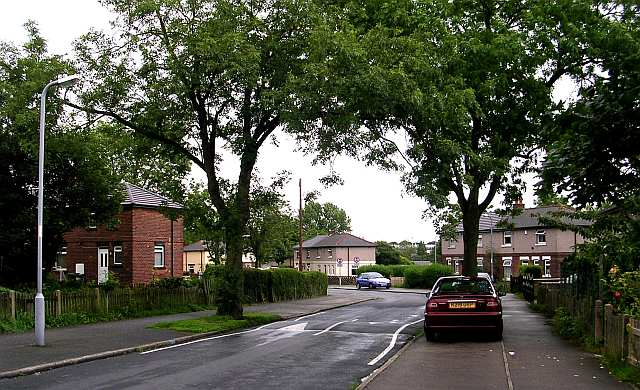 Hodgson Avenue