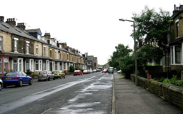 Roydstone Terrace