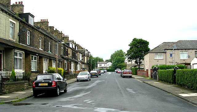 Grenfell Road