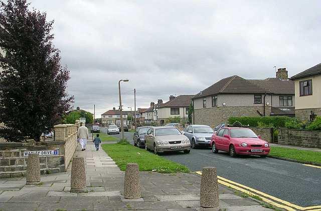 Warley Drive
