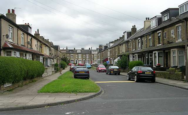 Wellands Terrace