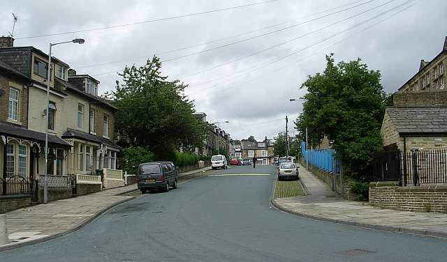 Byron Street