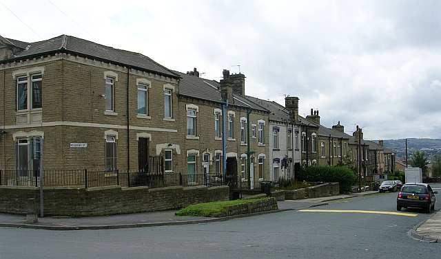 Boldshay Street