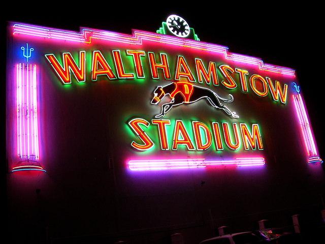 Walthamstow Stadium