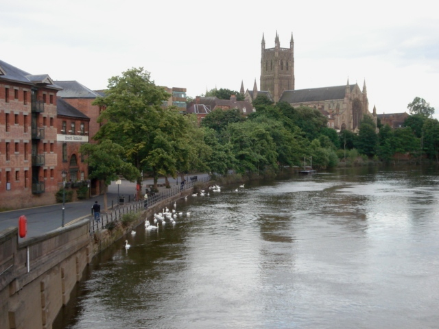 Riverside at Worcester