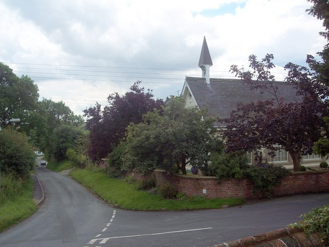 National School, Rudston