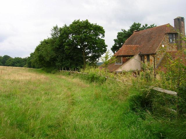 Park Hill Farm