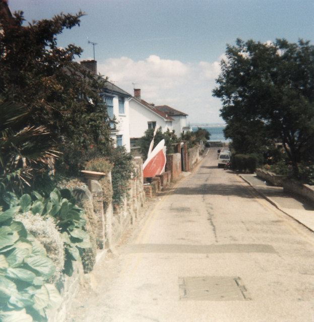 Oakhill Road, Seaview