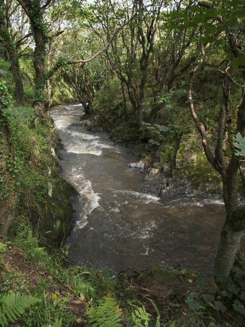 Abbey River
