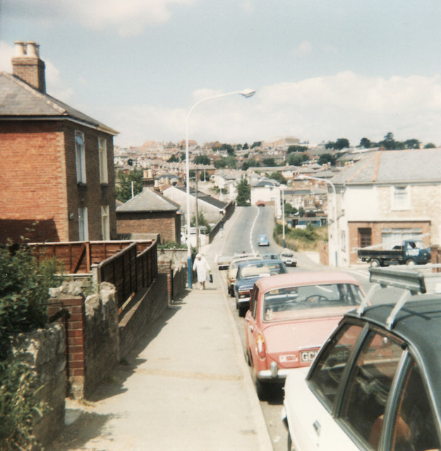St. Johns Road, Ryde