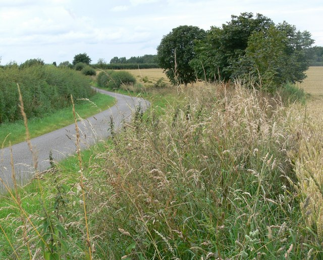 Mere Road, Leicestershire