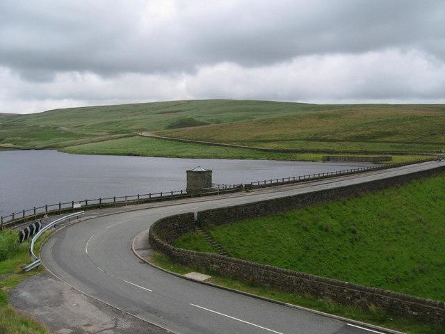 Dowry Reservoir