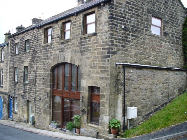 The Old Fire Station, Pateley Bridge